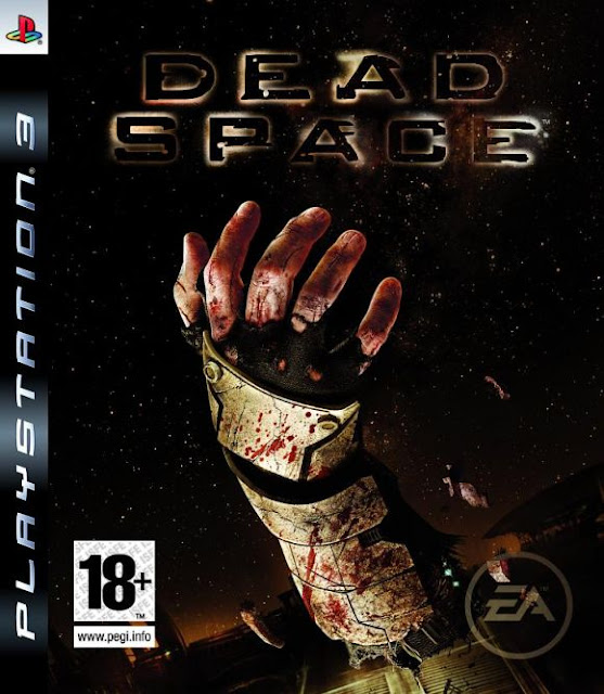 Dead Space PS3 ISO