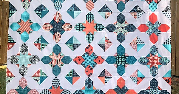 Lake House Quilt and NTT