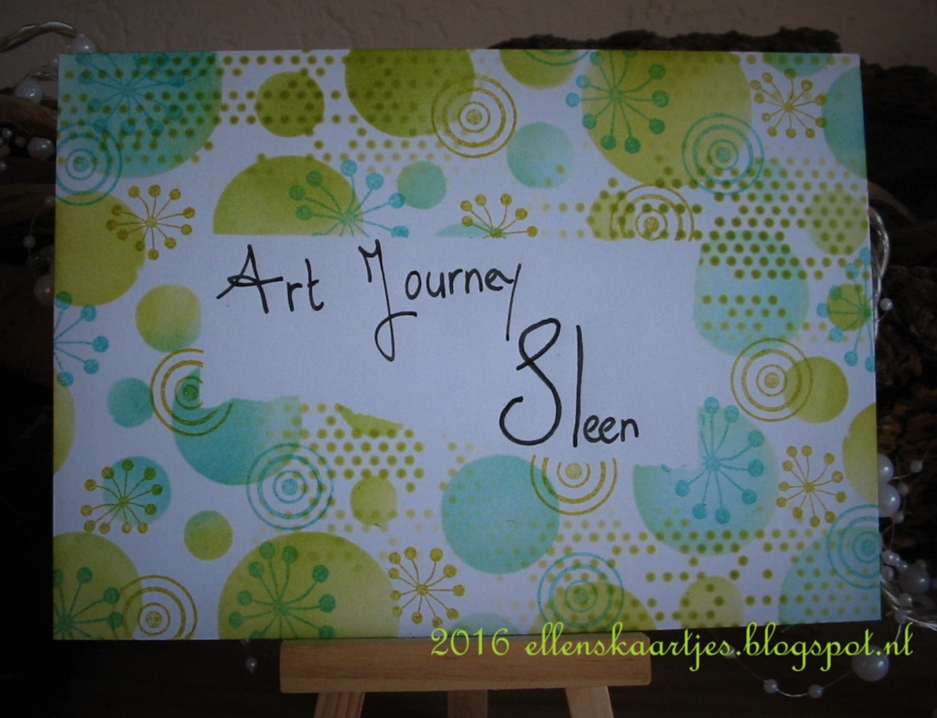 Ellen 39 s kaartjes ajc 68 versier een enveloppe - Versier een kleine woonkamer ...