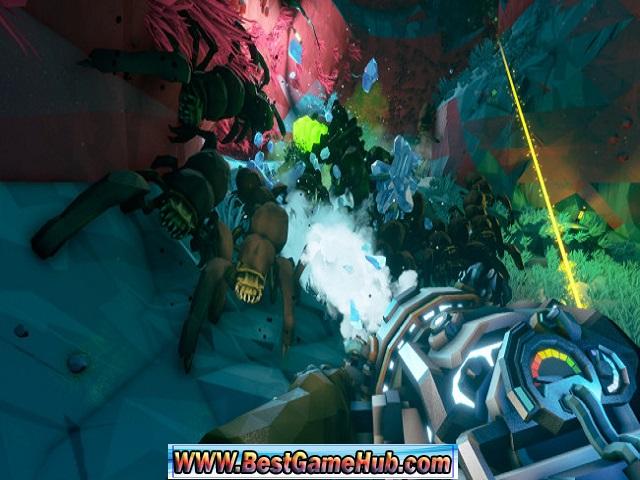 Deep Rock Galactic Full Version Games Free Download BestGameHub