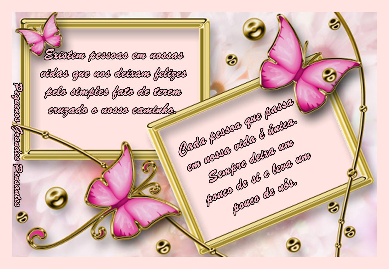 Mensagem De Aniversário Para Uma Grande Amiga: Pequenos Grandes Pensantes.: Obrigada Amiga E Pérola Zizi