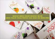 Greek Yogurt Sebagai Minuman Tinggi Protein yang Menyehatkan Untuk Tubuh