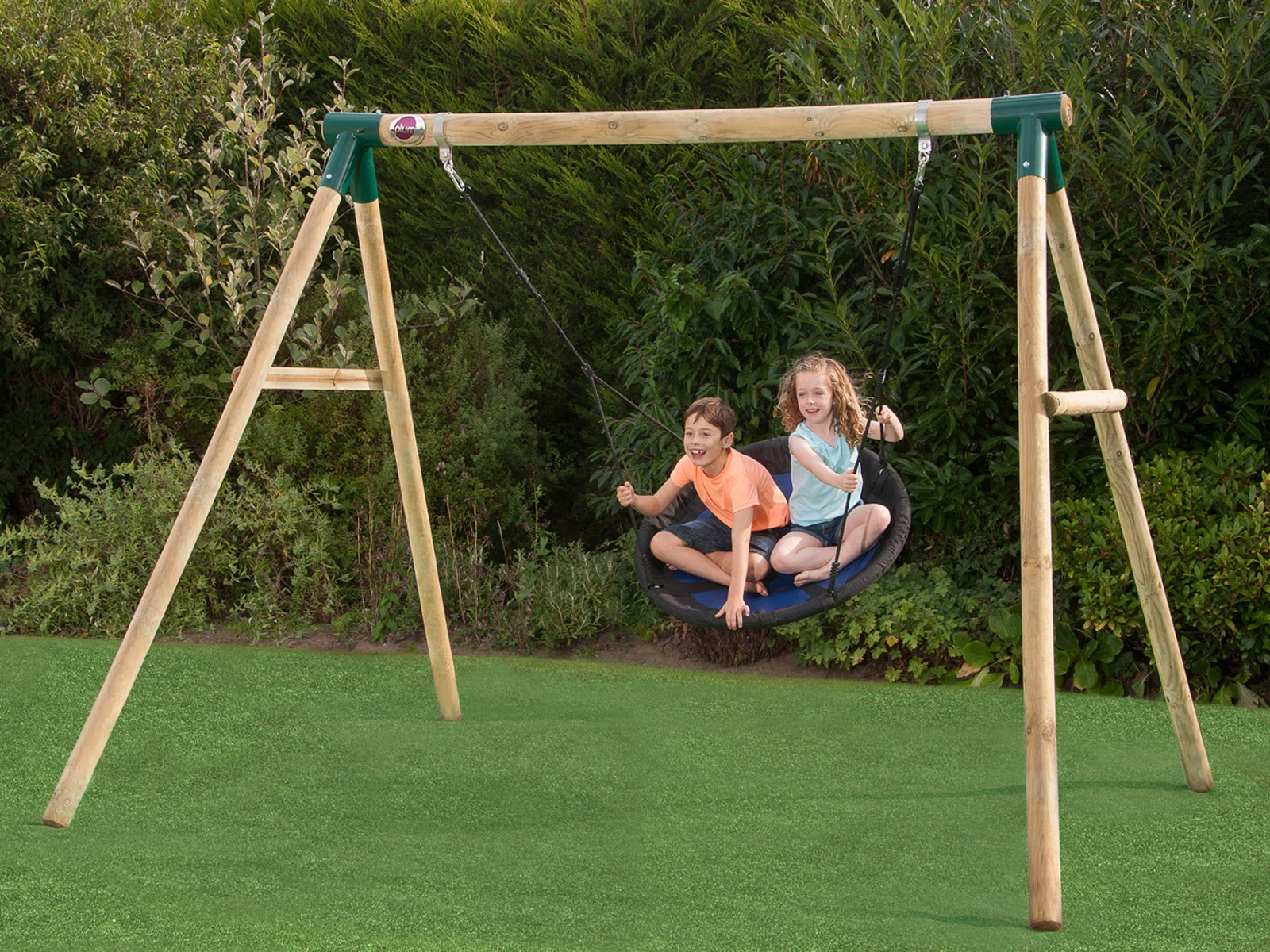 Best Swing Sets For Older Child