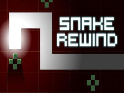 Download Snake Rewind Nostalgia Game Ular jadul 2016