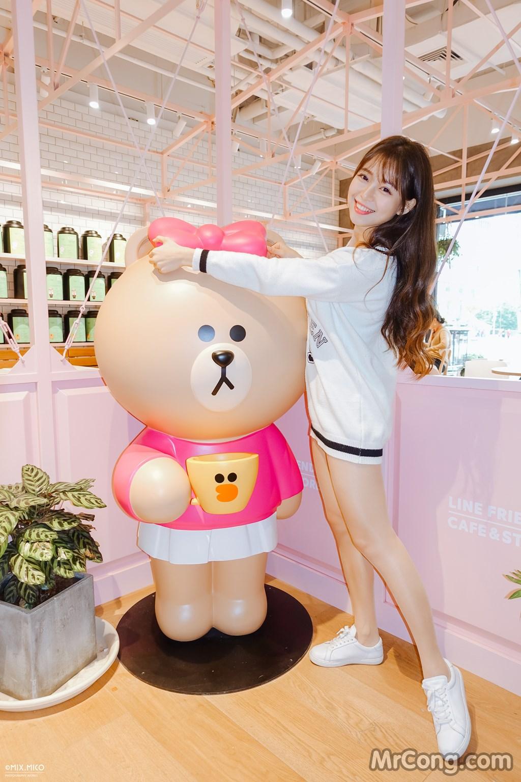 Image MrCong.com-Nguoi-dep-Icey-Chau-by-MixMico-003 in post Cô nàng Icey Chau (艾昔) siêu đáng yêu qua ống kính máy ảnh của MixMico (14 ảnh)