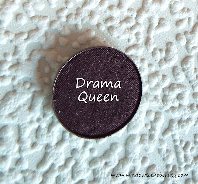 drama queen makeup geek