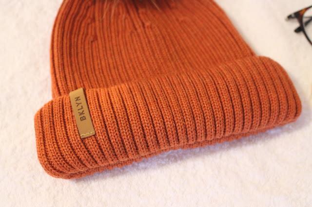 bklyn bobble hat, bklyn review, bklyn hat, bklyn merino wool, bobble hat uk, bklyn review, bklyn hat