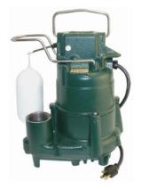 10 Pompa Celup Sumbersible Pump Terbaik Zoeller