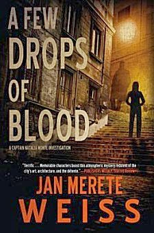 March 2014 kittling books title a few drops of blood fandeluxe Choice Image