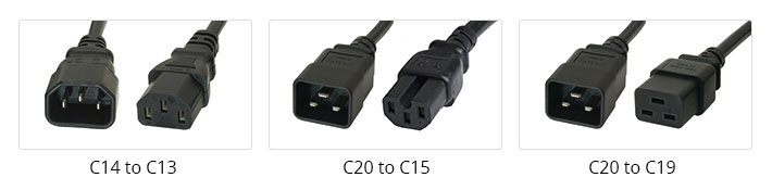 Power Cord Plug Connector And Their Difference Techsupport