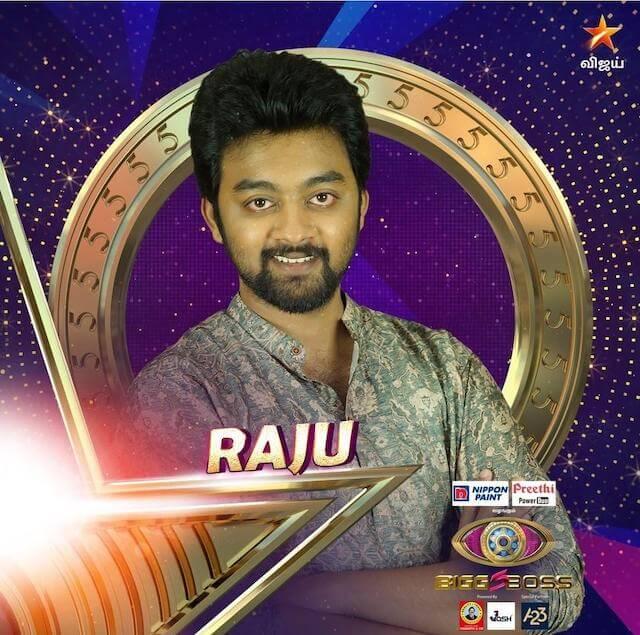 Raju (Actor)