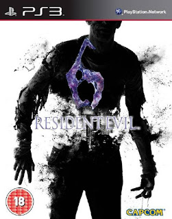 RESIDENT EVIL 6 PS3 PT-BR TORRENT