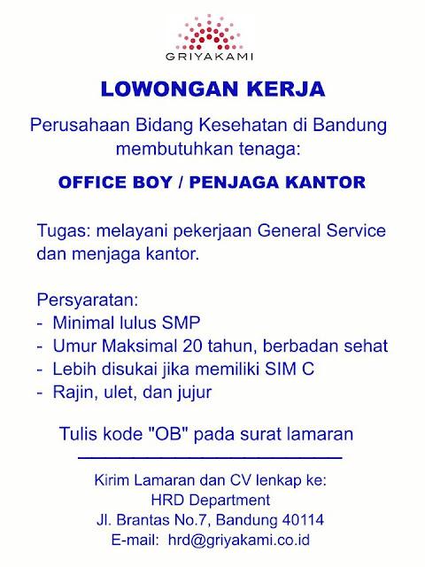 https://lokerkerjapt.blogspot.com/2018/07/lowongan-kerja-office-boy-penjaga.html