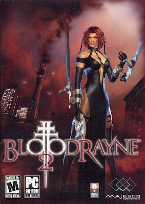 BloodRayne 2 Full Game Download