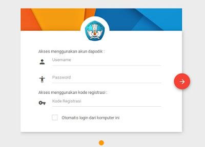 Cek Progres Pengiriman Sinkronisasi Dapodik Semester Genap 2016/2017 dapo.dikdasmen.kemdikbud.go.id