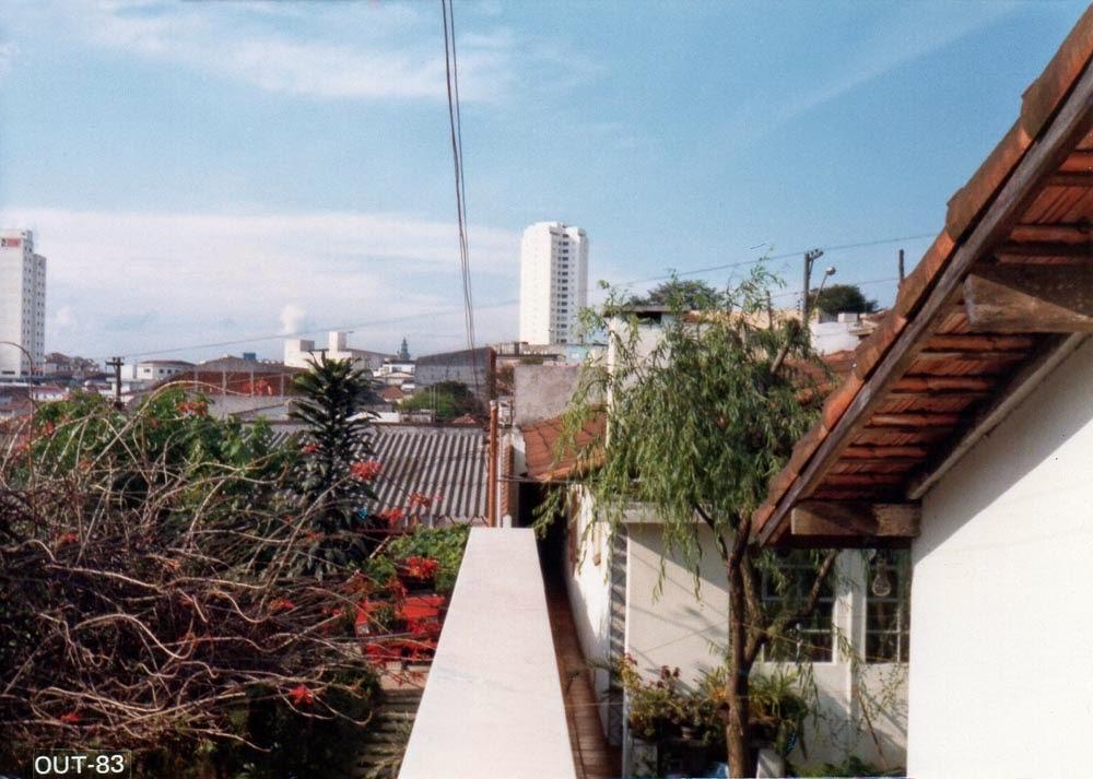 Vila Santa Isabel, Zona Leste de São Paulo, história de São Paulo, bairros de São Paulo, Vila Formosa