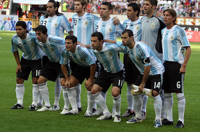 watch FIFA world cup 2018 Live in Argentina