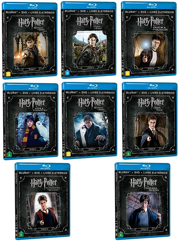 harry potter blu ray torrent