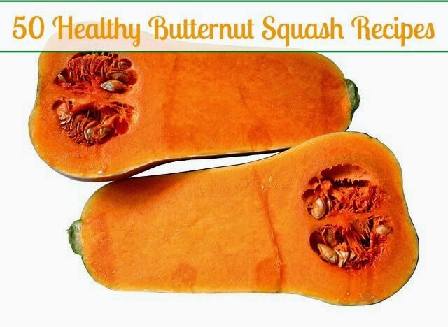 Healthy Butternut Squash Recipes | Becky Cooks Lightly #butternutsquash
