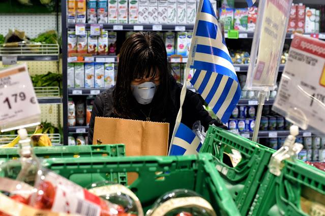 Ανοιχτά σήμερα σούπερ μάρκετ και τα καταστήματα για click away - Ποιες ώρες θα λειτουργήσουν