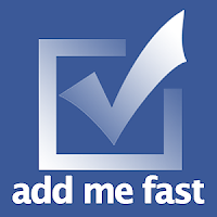 Menambah Followers melalui Addmefast