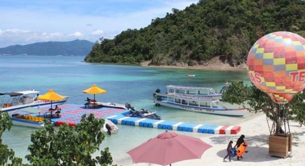 5 Tips Traveling Hemat dan Seru ke Lampung