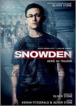 Baixar Snowden: Herói ou Traidor Dublado Grátis