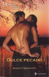 Jacquie D'Alessandro - Salvaje Y Deliciosa