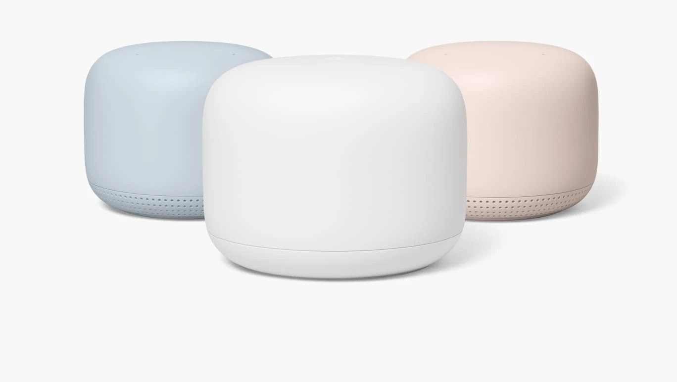 In May, the Google Wifi program will be phased out in favor of Google Home.