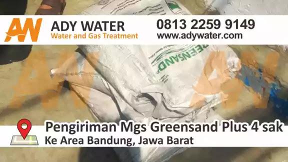 jual manganese greensand, harga manganese greensand