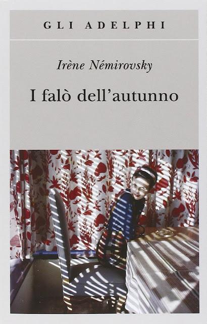 I falò dell'autunno Irène Némirovsky