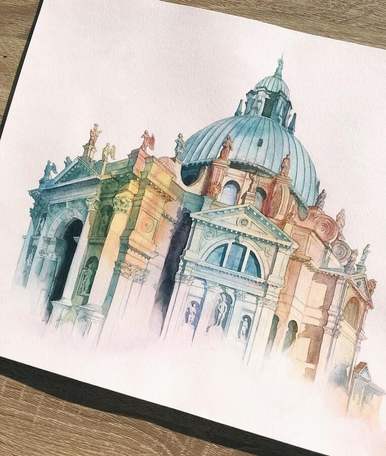 03-Santa-Maria-Della-Salute-Venice-Sarah-Quarelle-www-designstack-co
