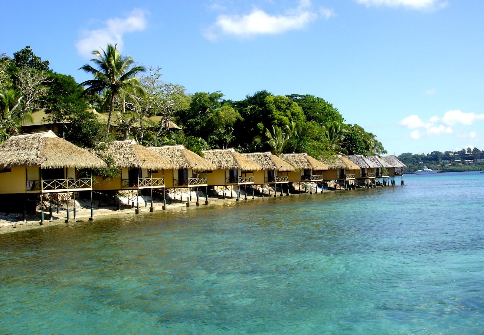 Vanuatu and its Incredible Islands - Tourist Destinations