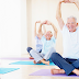 Exercise may protect against cognitive decline