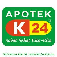 loker apotek k24 semarang