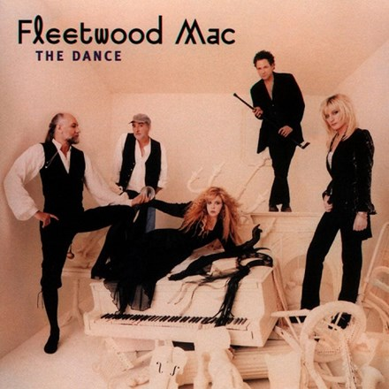 Fleetwood Mac News: FLEETWOOD MAC RELEASE VINYL VERSIONS OF THE