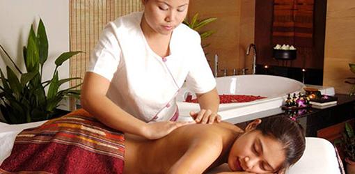 Go Massage Gojek Therapist