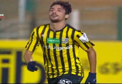 الزمالك يخطف طاهر محمد مهاجم المقاولون مقابل 40 مليون جنية