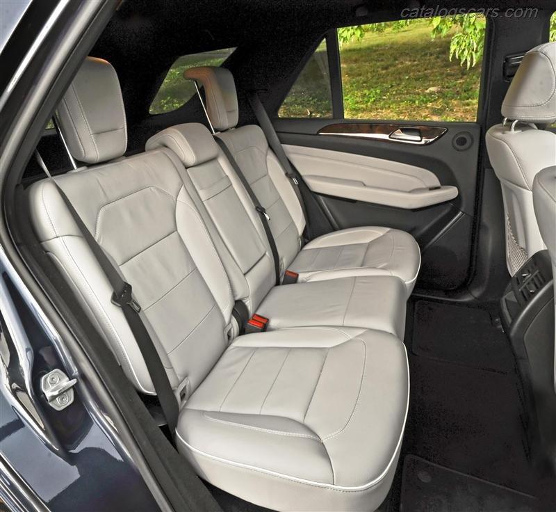 صور سيارة مرسيدس بنز M كلاس 2015 - اجمل خلفيات صور عربية مرسيدس بنز M كلاس 2015 - Mercedes-Benz M Class Photos Mercedes-Benz_M_Class_2012_800x600_wallpaper_44.jpg