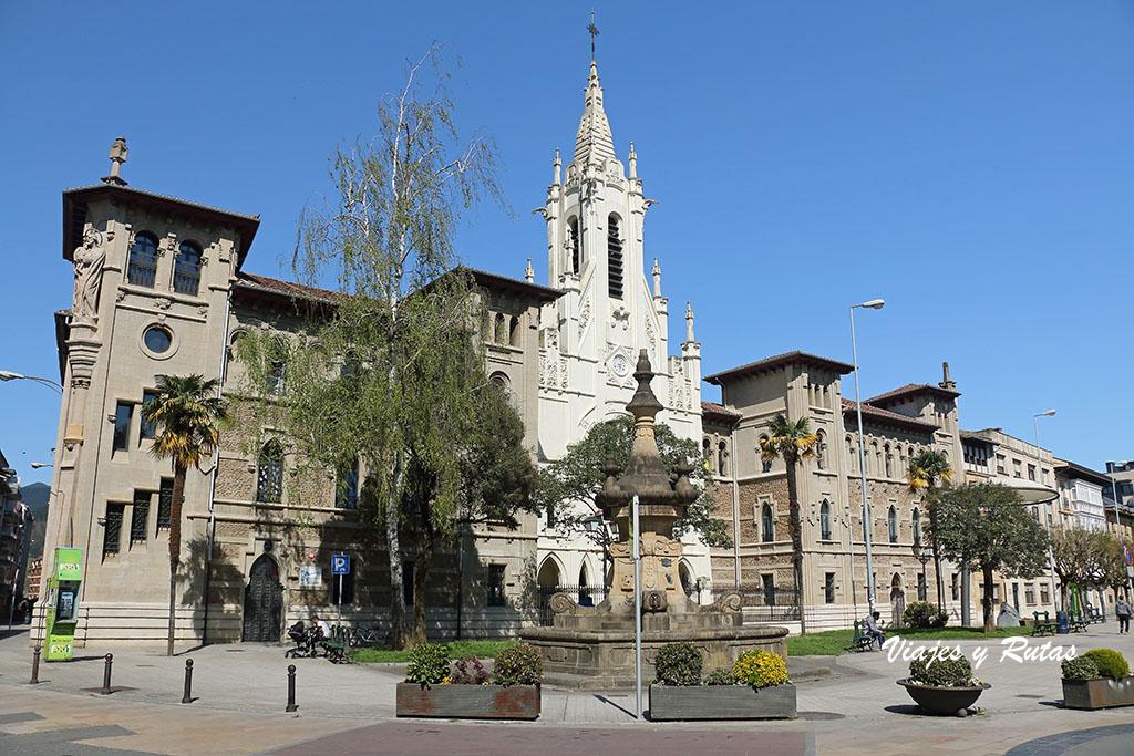 Iglesia de los Jesuitas, Durango