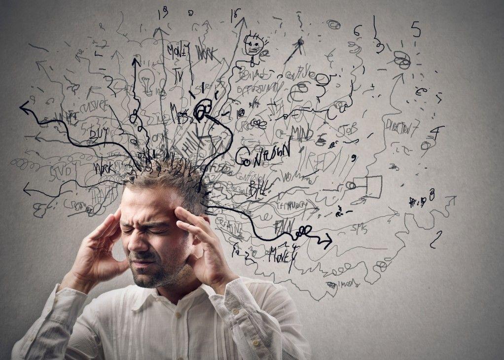 5 Tips Para Combatir La Ansiedad
