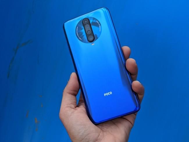 سعر ومميزات وعيوب هاتف شاومي Xiaomi Poco X2