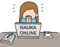 Jak uczyć się na odległość? Nauka online, kursy zdalne, wykłady w ...