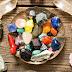 8 viên đá quý thu hút sự giàu có