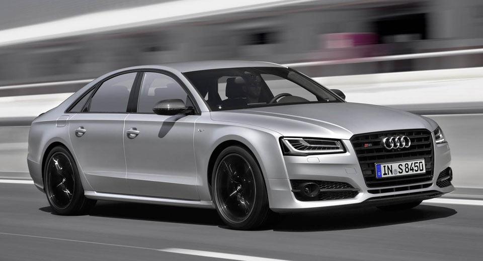 Audi Sport Boss Says Firm Won't Follow AMG's Lead