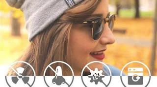 قبعة ذكية تحمي من الموجات الضارة للأجهزة والهواتف الذكية