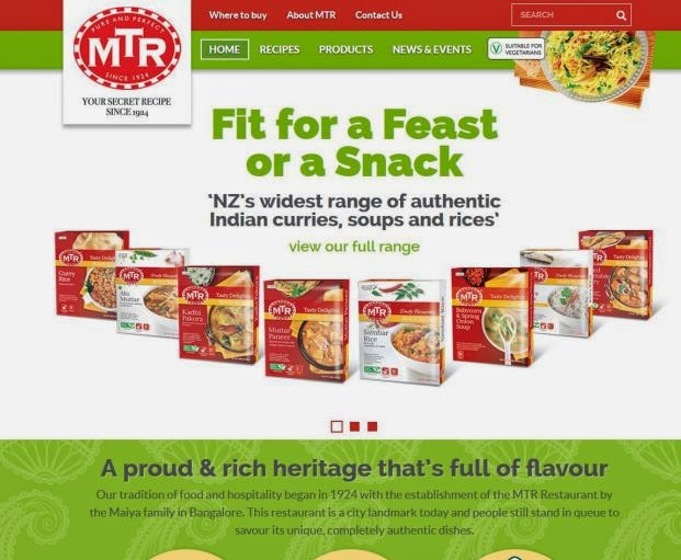 Marketing MTR Ready To Eat: Segmentation, Targeting and Positioning