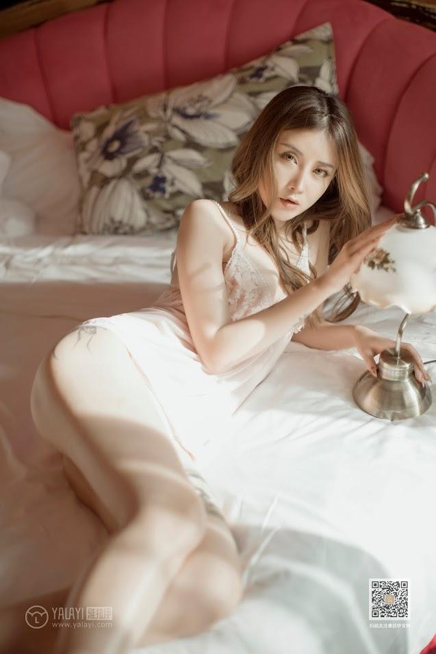 YALAYI雅拉伊 2019.09.18 No.404 小玉