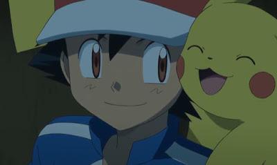 Pokemon XY Episode 83 – 84 Subtitle Indonesia