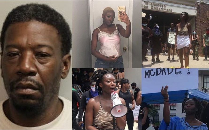 UPDATE: Police Release Mugshot Of Oluwatoyin Salau's Suspected Killer #Arewapublisize